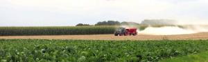 Agrarische dienstverlening